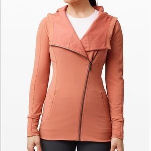 NEW wTag-LULULEMON Rustic Every Journey Hoodie 10